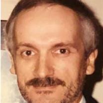 Phillip Neal Norris