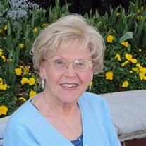 Ellen Cox Deans