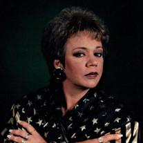 Cynthia Sue Harwell