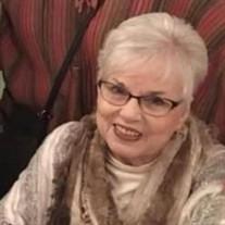 Eunice Faye (Elkins) Dison