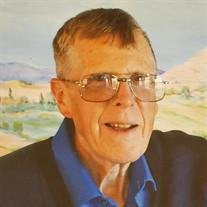 Alvin Kirk Strobel
