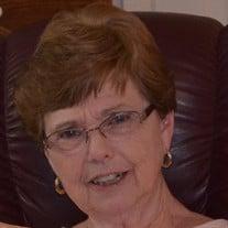 Ruth Ann Parham Harrison
