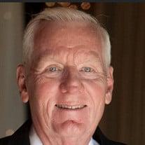 Oakley D. Warren II