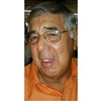 Rudy Garza