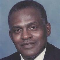 Mr. Franklin Taylor