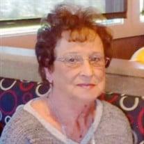 Martha Lou Nixon Ingle