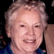 Lelia Phyllis Bailey