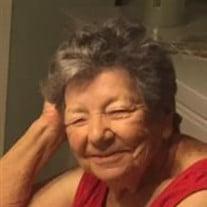 Dorothy Hebert Chauvin