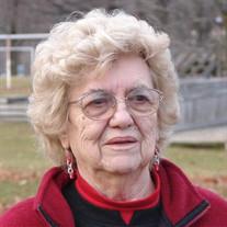 Mrs. Eileen M. LaVine