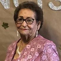 Francisca H. Cantu