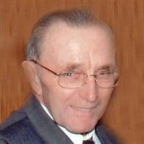Sylvester M. Theis
