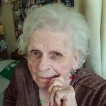 Shirley J. Servis