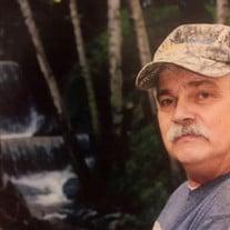 Jerry Leon Renshaw