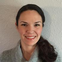 Jennifer Angela Anderson