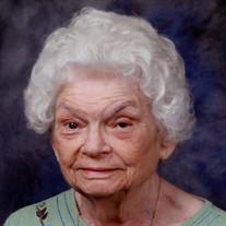 Dora O. Wallace