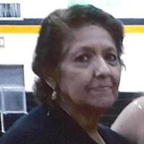Ramona Flores