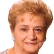 Lucille Strazza