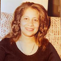 Annie P. Holcomb