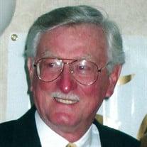 Edward F. Cleary