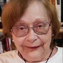 Dorothy Elizabeth Morgan