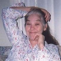 Maudie M. Thomas