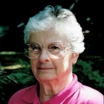 Marjorie M. Schmutzler