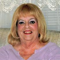 Brenda Annette Bailey