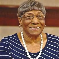 Ms. Gloria Annie Belle Barksdale