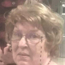 Barbara Lynn Determan Williams