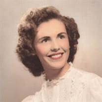 Winifred Margaret Bergman