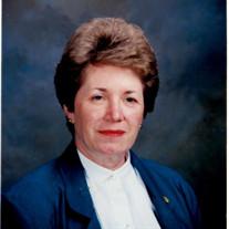 Helen Faye Cherry