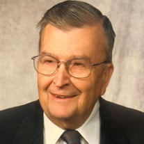 Harold Geisinger