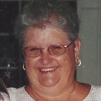 Wanda Darlene Gelnar