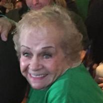 Shirley J. Granger