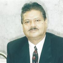 Yaqoob M. Ditta