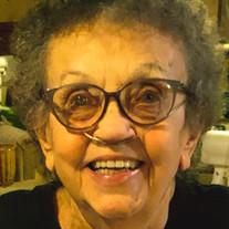 Doris Nell Anglin Maxey