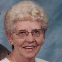 Mary Pearl Troxel