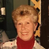 Shelia A Gardner