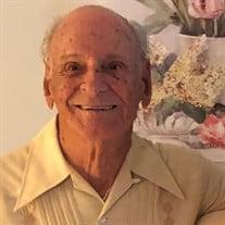 Jose Angel Villanueva