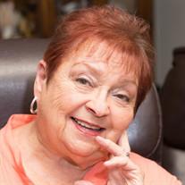 Marcia Morris