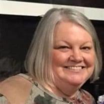 Brenda Gail Taylor