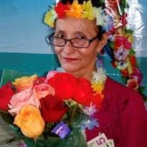 Rosa Elvira Acosta