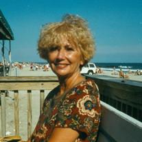 Janet W. Couvillion