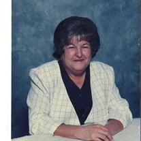 Donna Lee Klauman