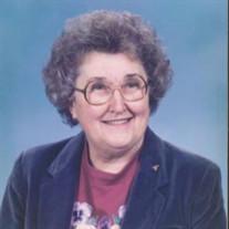 Dorothy Jean Davis