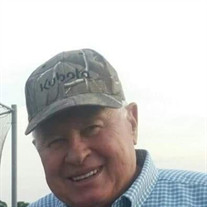 Carl Wayne Phillips