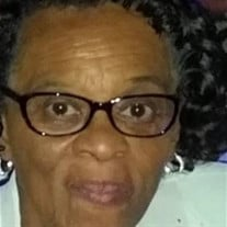 Mrs. Gail L. Johnson McGruder