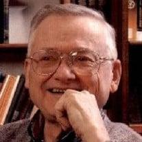 Dr. Gordon V. Boudreau
