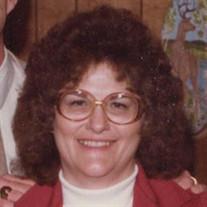 Mrs. Constance L. Duto