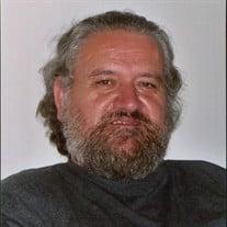 Richard Allen Shahan